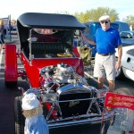 Super Run Classic Car Show coming to Mesquite