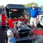 Super Run Classic Car Show coming to Mesquite