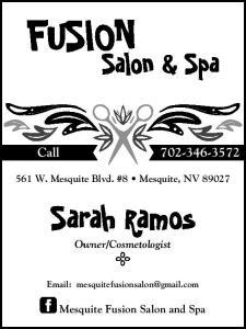 Fusion Salon and Spa ad-page-001