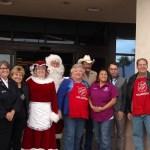 Salvation Army Kicks Off Kettle Drive; Need Volunteers