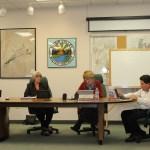 Lonetti Pays Overdue Water Bill