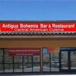 Featured Restaurant 'Antigua Bohemia'