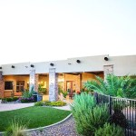 The Nicest House in Mesquite isn't Even in Mesquite!