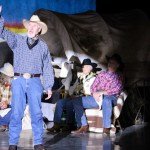 Cowboy Poetry Returns to Mesquite