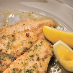Sun City Gourmet Club: Fillets Of Sole Meuniere