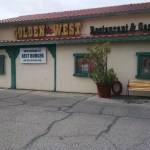 Dining Out-Golden West Casino