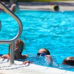 Swim Meet to close Rec Center outdoor pool