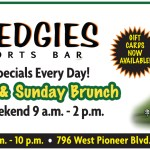 Wedgie's Sports Bar