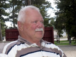 James Alfred Gilmore September 24, 1941 – August 19, 2016