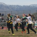 Gridiron Gals crush Pirates 53-13 clinch 3A Sunrise League title