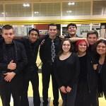VVHS Musicians compete in Las Vegas
