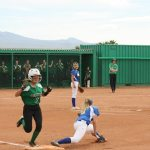 Archrival Pirates crush Lady Dawgs 20-9