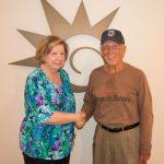 Morocco donates to Mesquite Reads