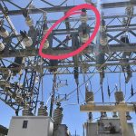 Mylar Balloons spark power outage in Mesquite