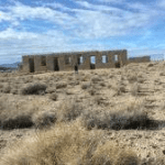 Nevada's Fort Churchill