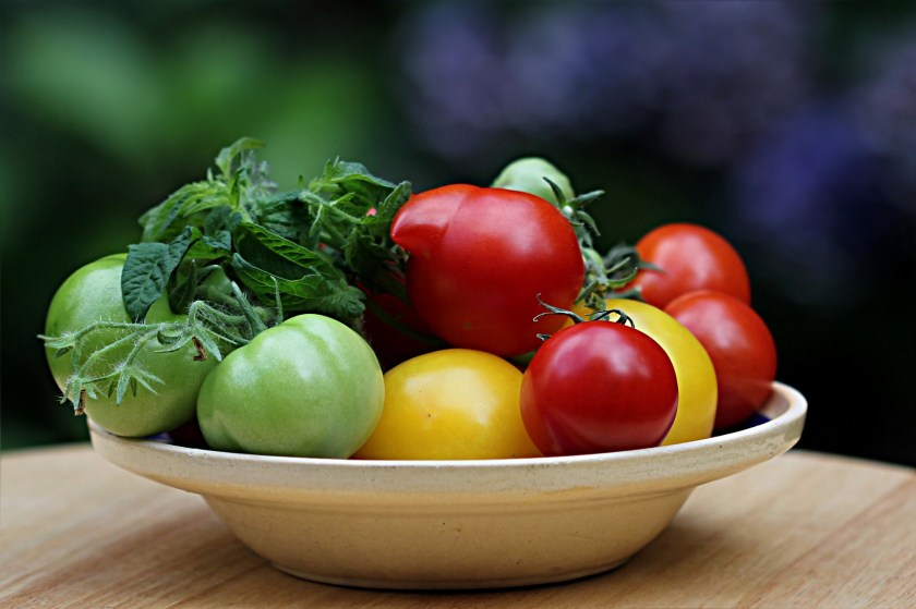 Tomates confites (2)