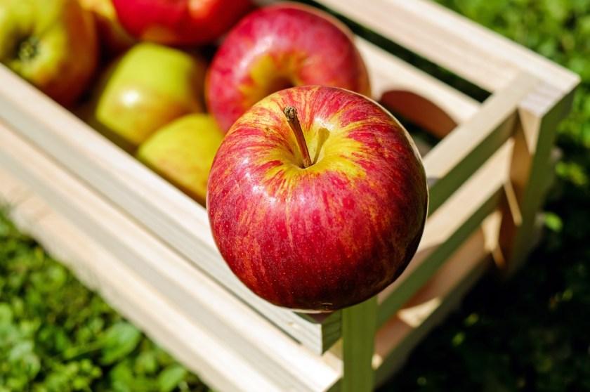 Pommes (2)