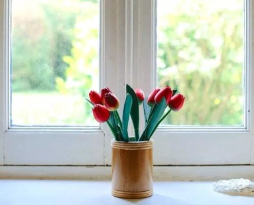 recette nettoyant pour les vitres naturel