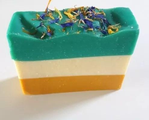 Un savon à froid artisanal made in australia