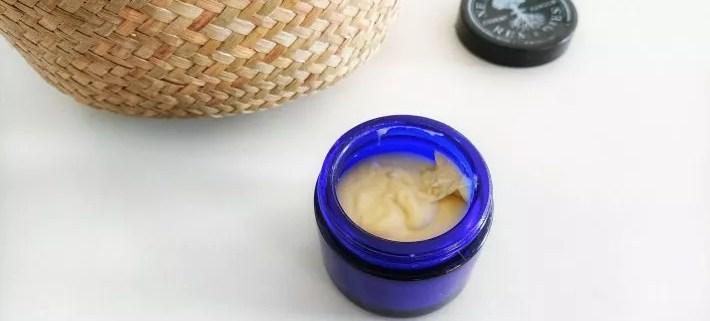 Une recette de crème de jour à l'aloe vera