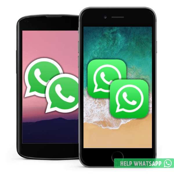 Как поставить фото в Whatsapp (Ватсапе) на телефоне: Айфон ...