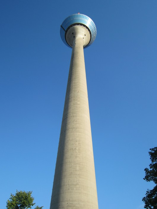 Dusseldorf Tower