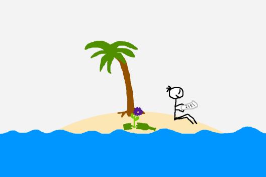 island-of-friends-message-in-a-bottle