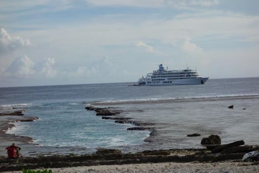 MV Reef Endeavor