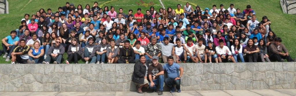 2013 Peru - Cross Street Mission Team 742 - Copy