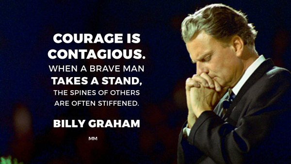 Courage-is-contagious-screen-saver