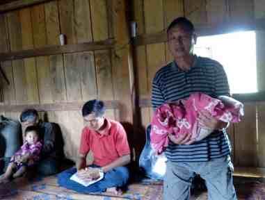 2016 Burma - Pastor Jayae 2