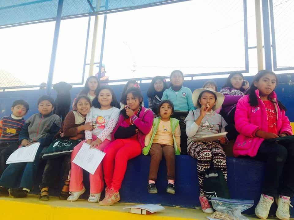 CdD's Kids - Arequipa, Peru