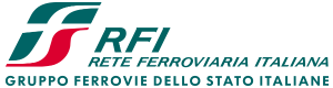 RFI rete ferroviaria italiana logo