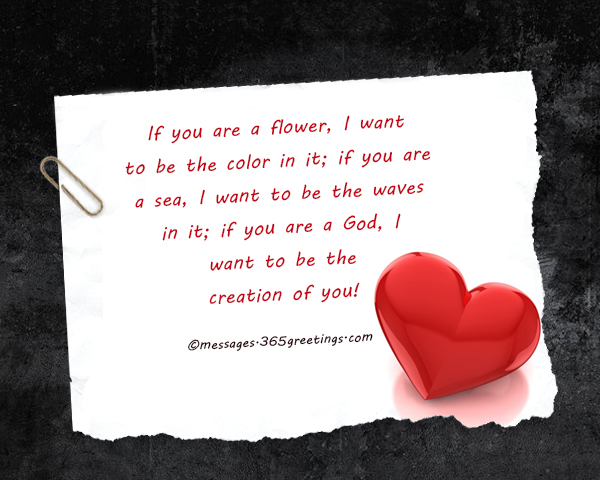 You Are Love My Life Messages