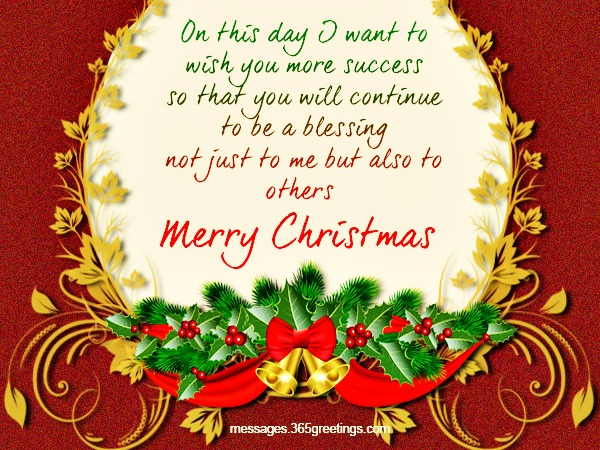 Top 100 Christmas Messages Wishes And Greetings