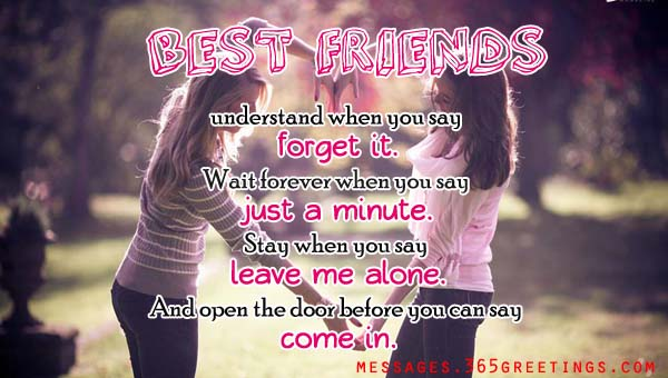 Best Friend Poems Make You Cry And Laugh