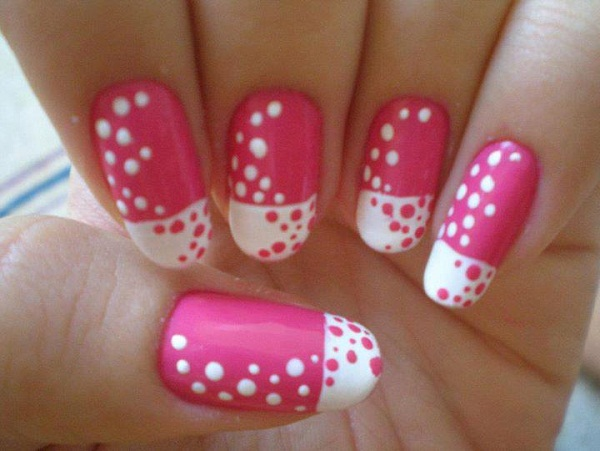 Simple Nail Art Designs For Beginners Messages Wordings And