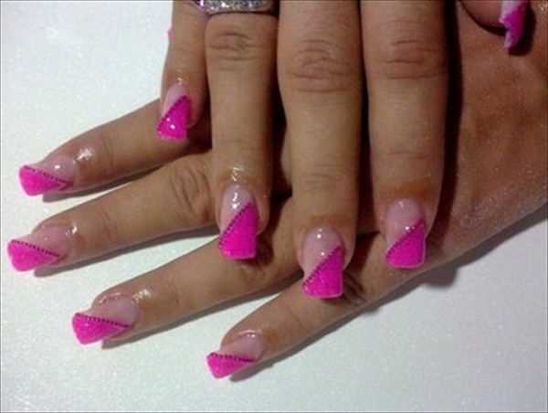 Nail Art Designs For Beginners At Home Pictures View Images