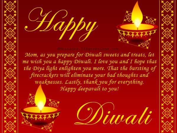 Happy Diwali Wishes Business