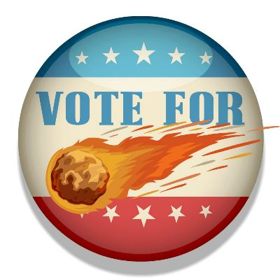Election Stickers for iMessages