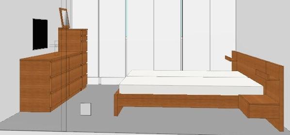 camere da letto per bambini. Per La Camera Da Letto Ikea Proprio No Gocce Di Cle