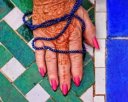 tatouage-au- hénné-divorce franco marocain
