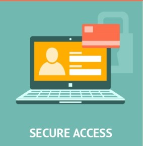 SSL Security + Payment Gateway