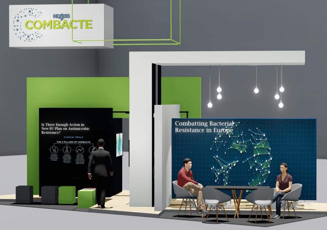 Combacte-booth-exhibition-tradeshow-design