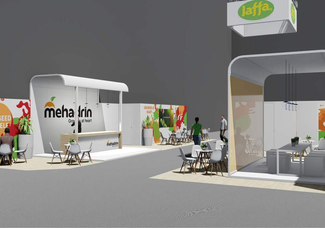Mehadrin-booth-exhibition-tradeshow-design
