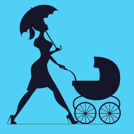 Postpartum Changes: Adjusting to My New 'Occupation'