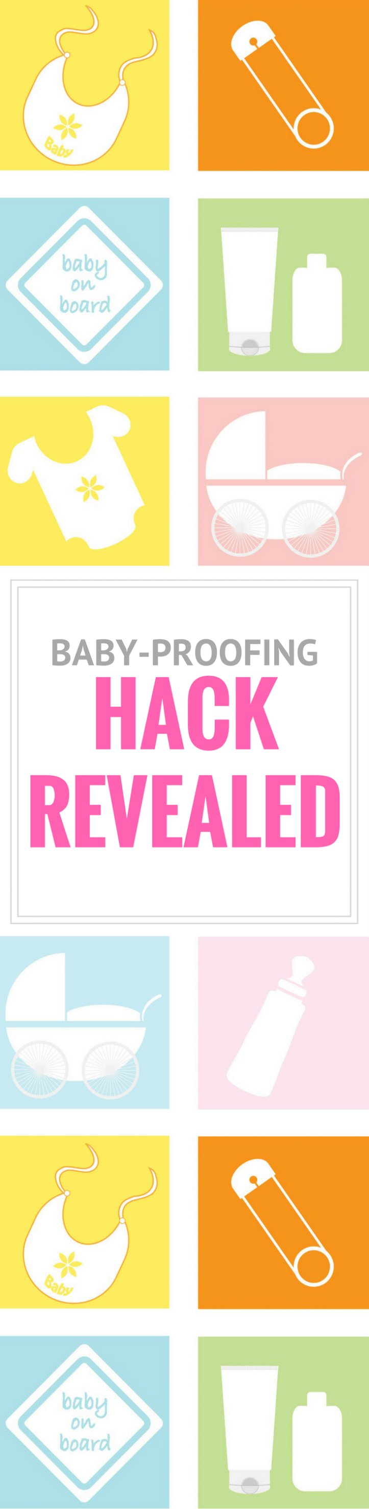 Baby-proofing Hack Revealed