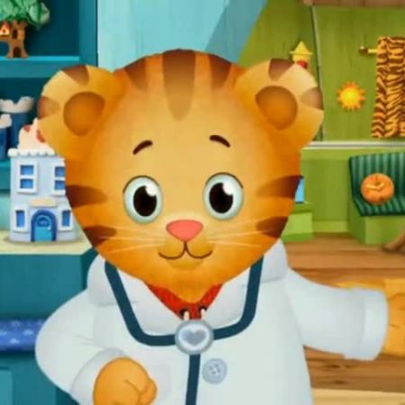 Life Lessons from Daniel Tiger, MD