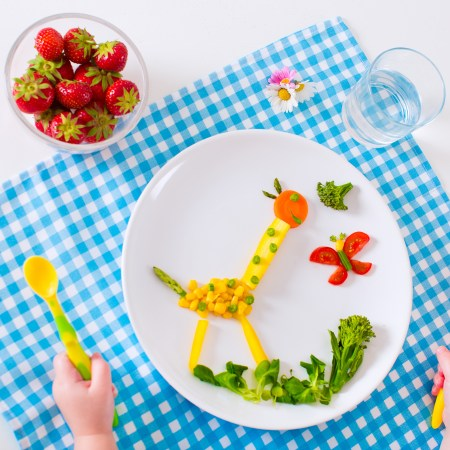 Feeding Baby: 6 Toddler Mealtime Essentials You Can't Live Without
