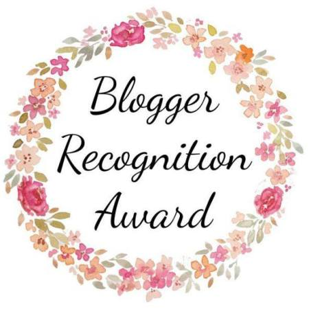 Messy Truth of Mommyhood Receives the Blogger Recognition Award